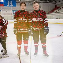 хоккейные сборы краснодар