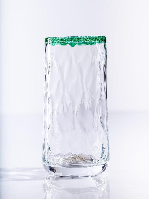 Longdrink-Glas Optik fein