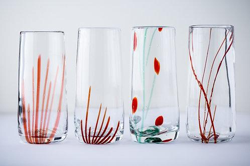 Longdrink-Glas