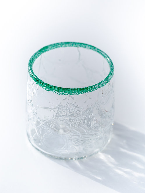 Whisky Glas Frostglastechnik