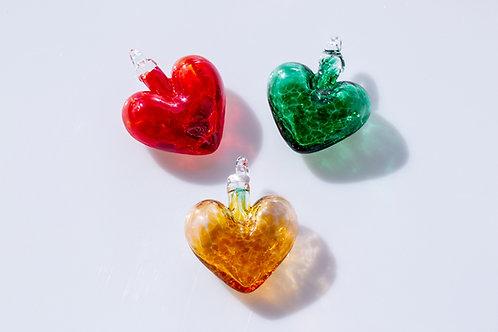 Glas-Herz