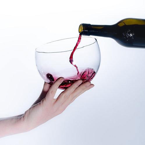 Weinglas Deluxe