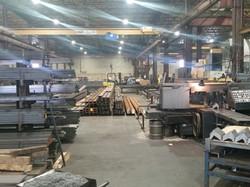 Arkansas Steel Mill