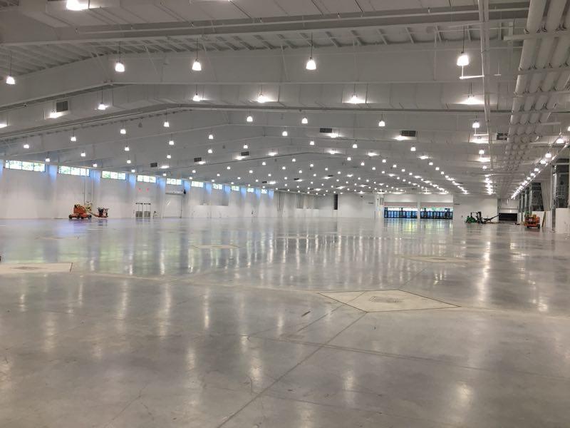 Convention Center