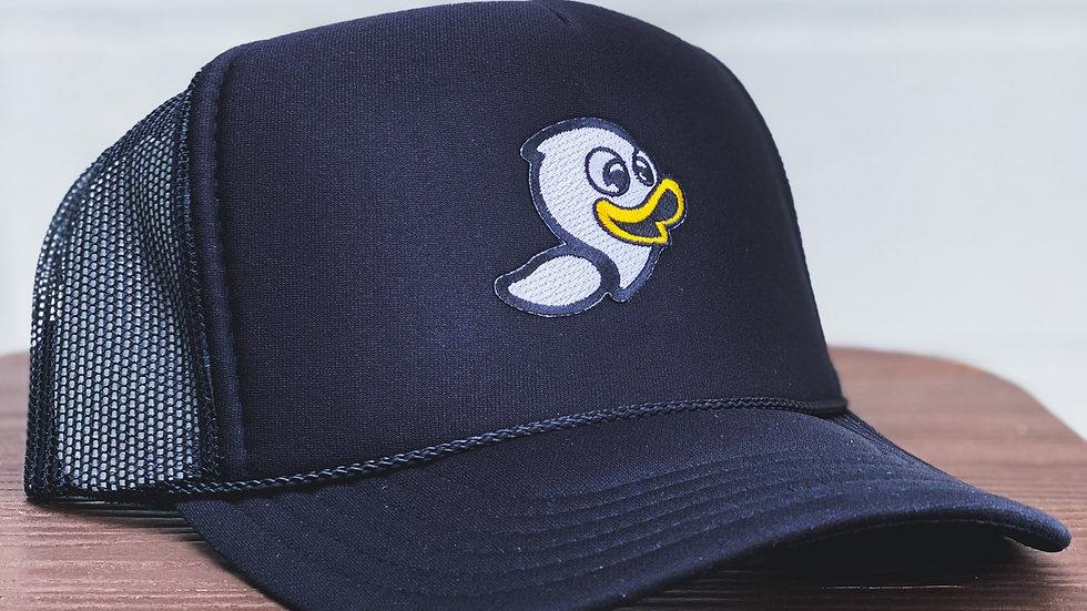 Trucker Hat with original logo