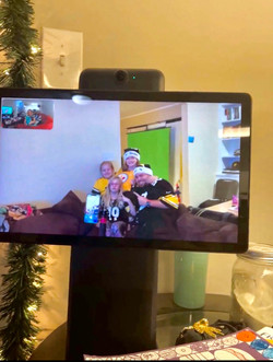 Facebook Portal+ Family Video Chat