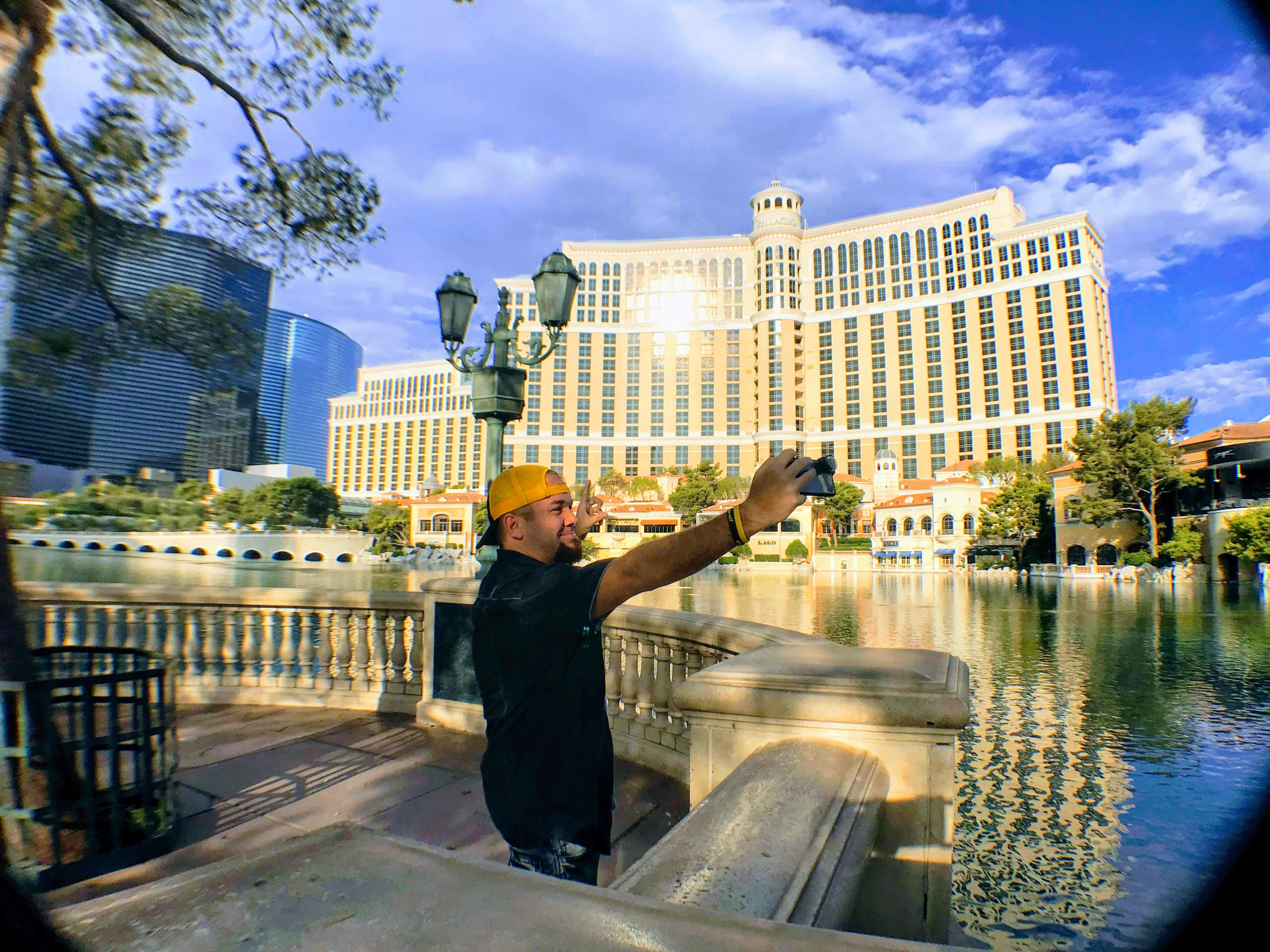 MGM Virtuoso Travel Influencer Event