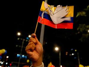"""Qué significa el """"No"""" colombiano al acuerdo con las FARC"""
