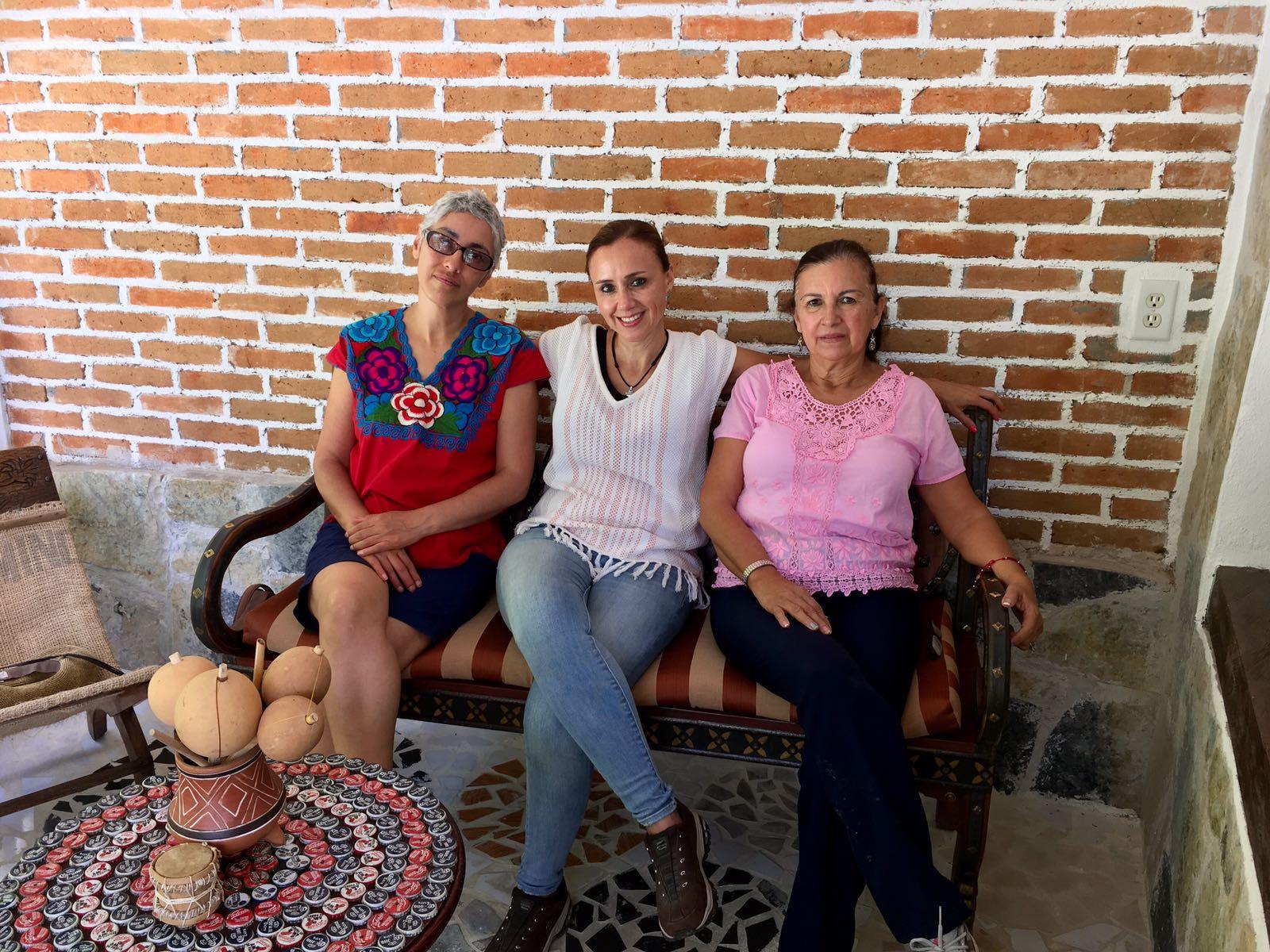 Entre Culturas Xiloxochico