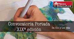 Convocatoria Portada Revista XIX