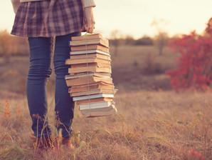 ¿Mucha lectura en siglo XXI?