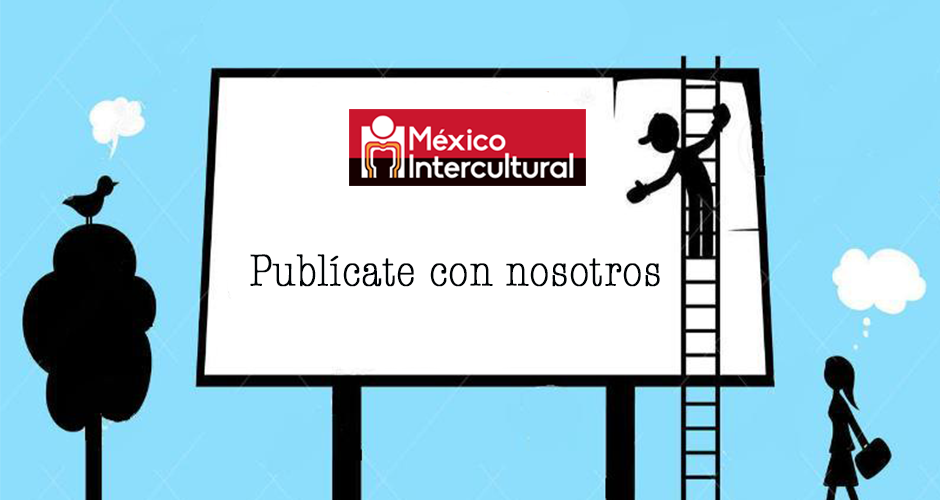 Publícate en México Intercultural