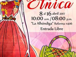 Moda, Etnicidad y Memoria Histórica en Oaxaca, México