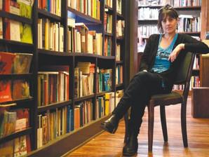 Alejandra Costamagna en Puebla