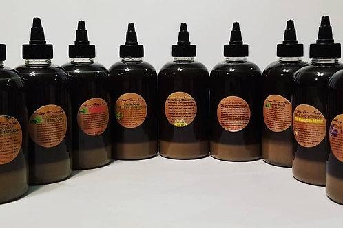 Black Soap (Sweet Ylang Ylang) Shampoo