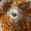 Thumbnail: Turmeric Brown Sugar Scrub 4oz Jar