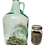 Thumbnail: FOREST - Dreadlocks Scalp and Hair Oil & SAGE Organic Dreadlocks Herbal Shampoo