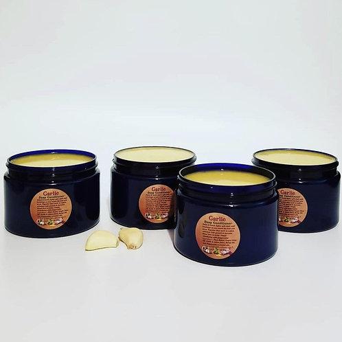 NEW Garlic & Onion Deep Conditioner - 12oz Jar