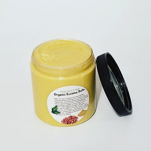 Eczema Butter - 8oz Jar