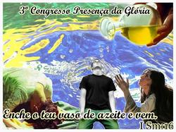 Banner de Congresso