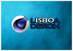 Lisboa Design Logo