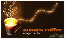 Logo Nunnes Coffe