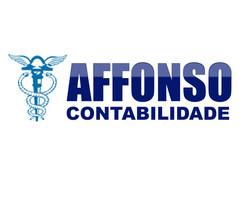 Affonso Contabilidade Logo