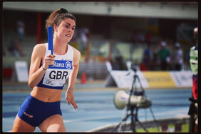 Rio 2016: Scholar Olivia Breen selected in three events for GB Paralympic team - Sky Sports