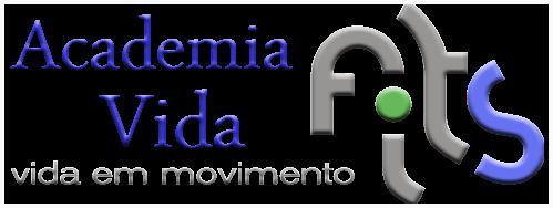 Academia Vida Fits Logo