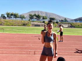 Warm Weather Training Tenerife January 2019