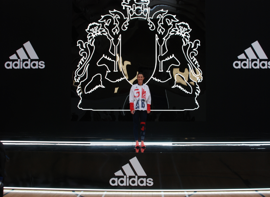 Adidas Olivia Breen