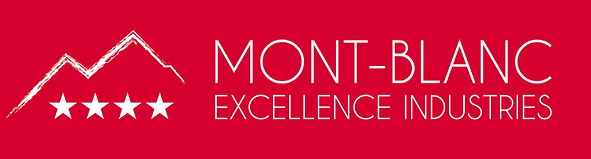 logo Mont Blanc Excellence Industries.pn