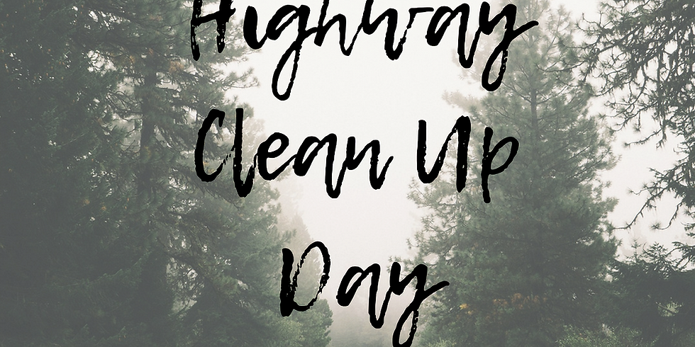 Highway Clean Up Day