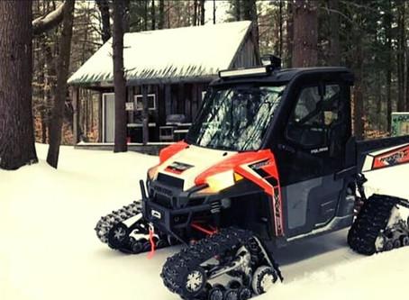 Spotlight on Local Snowmobile Clubs - WLWW
