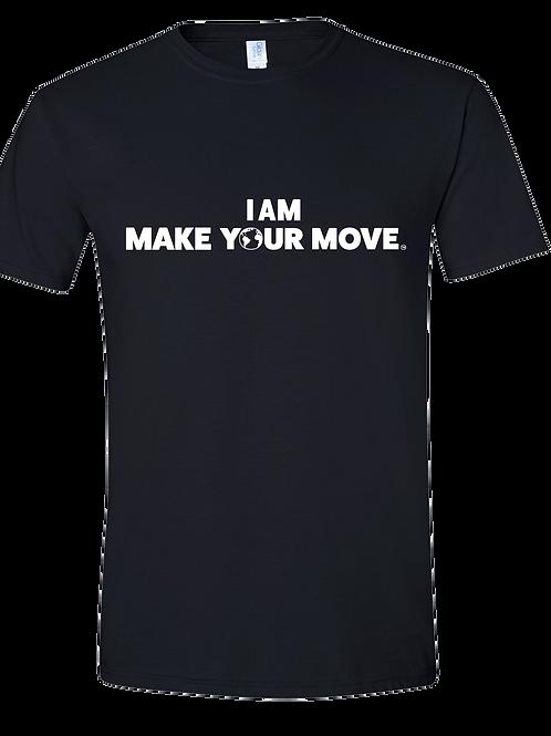I I Am Make Your Move