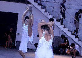 Performance Ov(O)o