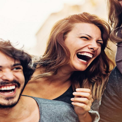 Office-specific Laughter Therapy workshop  (1 hour).