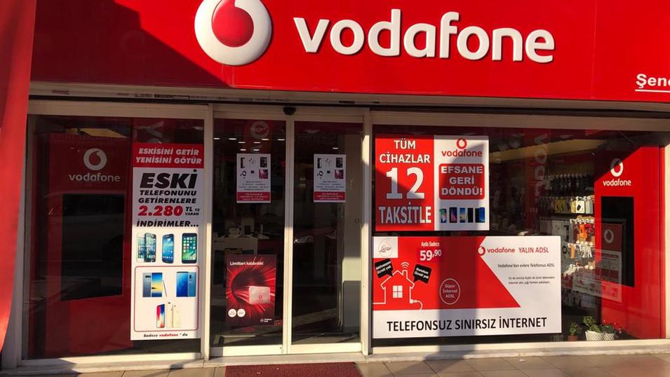 Vodafone Bayii
