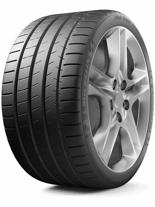 Michelin Pilot Super Sport 225 50 Zr 18 99y