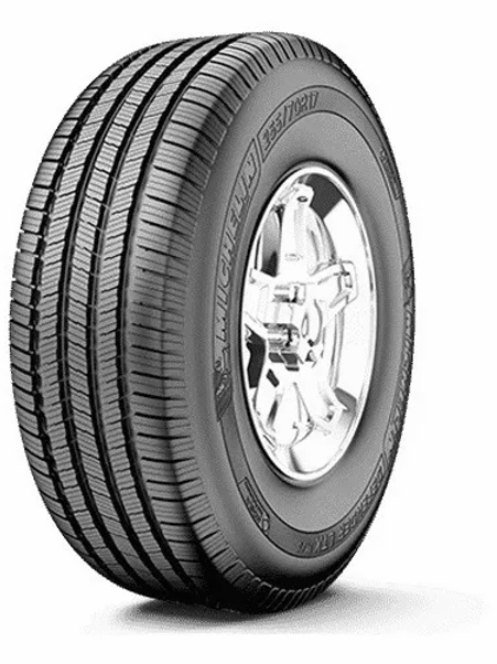 Michelin Defender Ltx M/s 235 85 R 16 Lt 120/116