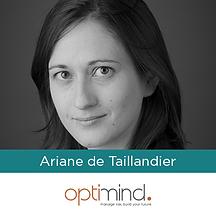 DataSquare - Optimind Winter - Ariane de Taillandier