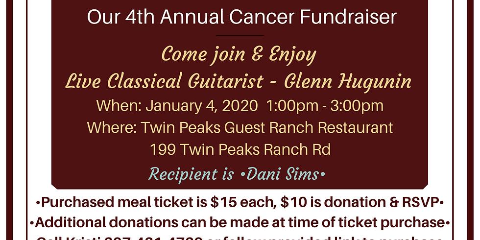 4th Annual Bella Spa Cancer Fundraiser