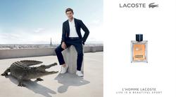 Homme Lacoste-Jacobsutton