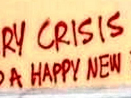 Un An Nou. Temeri și Speranță