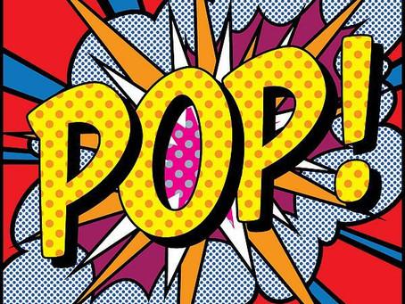 Rareș își dă cu părerea despre Pop-Art