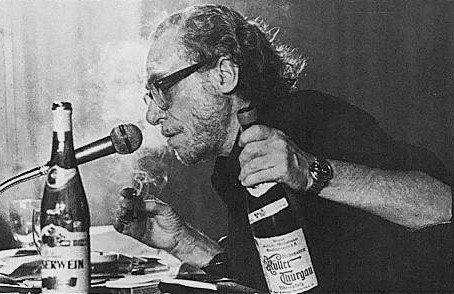 Gustându-l pe Bukowski