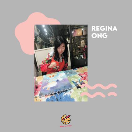 International Women's Day: #ChooseToChallenge with Art Lover Mama Regina Ong