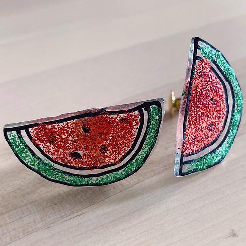 Handmade Jewelleries [Summer Watermelon]