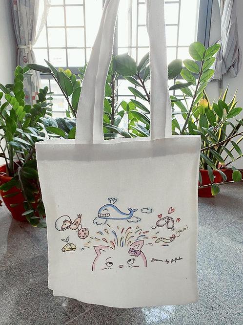Tote Bag - Have A Bigger Dream