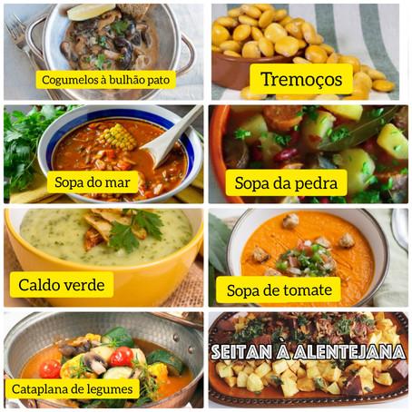 Gastronomia portuguesa - sustentabilidade